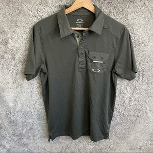 Oakley Regular Fit  Polo Shirt